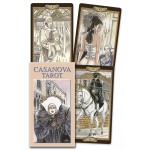 Casanova Tarot Cards at Mystic Convergence Metaphysical Supplies, Metaphysical Supplies, Pagan Jewelry, Witchcraft Supply, New Age Spiritual Store