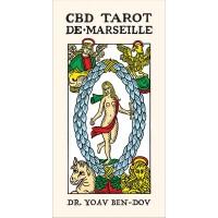 CBD Tarot De Marseille Tarot Cards