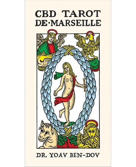 CBD Tarot De Marseille Tarot Cards at Mystic Convergence Metaphysical Supplies, Metaphysical Supplies, Pagan Jewelry, Witchcraft Supply, New Age Spiritual Store