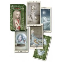 Ceccoli Tarot Card Deck - Nicoletta Ceccoli