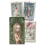 Ceccoli Tarot Mini Cards at Mystic Convergence Metaphysical Supplies, Metaphysical Supplies, Pagan Jewelry, Witchcraft Supply, New Age Spiritual Store