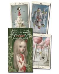 Ceccoli Tarot Mini Cards