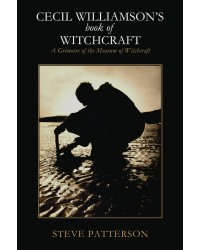 Cecil Williamson's Book of Witchcraft Mystic Convergence Metaphysical Supplies Metaphysical Supplies, Pagan Jewelry, Witchcraft Supply, New Age Spiritual Store