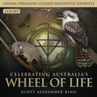 Celebrating Australia's Wheel of Life 2 CD Set