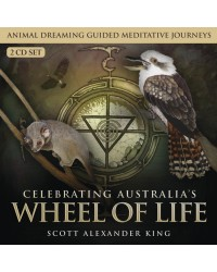 Celebrating Australia's Wheel of Life 2 CD Set Mystic Convergence Metaphysical Supplies Metaphysical Supplies, Pagan Jewelry, Witchcraft Supply, New Age Spiritual Store