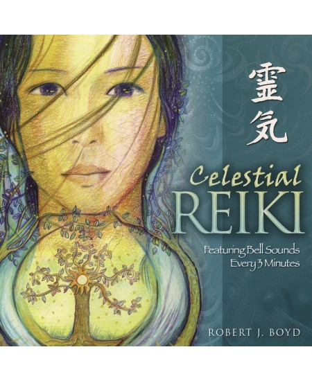 Celestial Reiki CD at Mystic Convergence Metaphysical Supplies, Metaphysical Supplies, Pagan Jewelry, Witchcraft Supply, New Age Spiritual Store