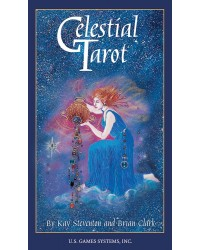 Celestial Tarot Cards Mystic Convergence Metaphysical Supplies Metaphysical Supplies, Pagan Jewelry, Witchcraft Supply, New Age Spiritual Store
