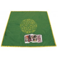 Celtic Labyrinth Cloth