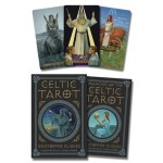 Celtic Tarot Cards by Hughes and Down at Mystic Convergence Metaphysical Supplies, Metaphysical Supplies, Pagan Jewelry, Witchcraft Supply, New Age Spiritual Store