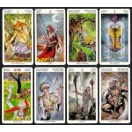 Celtic Tarot Mini Card Deck at Mystic Convergence Metaphysical Supplies, Metaphysical Supplies, Pagan Jewelry, Witchcraft Supply, New Age Spiritual Store