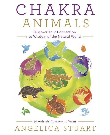 Chakra Animals at Mystic Convergence Metaphysical Supplies, Metaphysical Supplies, Pagan Jewelry, Witchcraft Supply, New Age Spiritual Store
