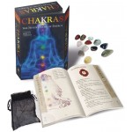 Chakras - The 7 Doors of Energy Kit at Mystic Convergence Metaphysical Supplies, Metaphysical Supplies, Pagan Jewelry, Witchcraft Supply, New Age Spiritual Store
