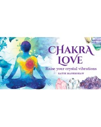 Chakra Love Cards Mystic Convergence Metaphysical Supplies Metaphysical Supplies, Pagan Jewelry, Witchcraft Supply, New Age Spiritual Store