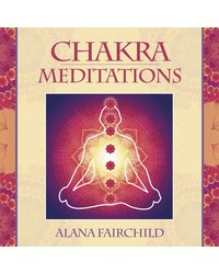 Chakra Meditations CD Mystic Convergence Metaphysical Supplies Metaphysical Supplies, Pagan Jewelry, Witchcraft Supply, New Age Spiritual Store