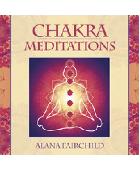 Chakra Meditations CD at Mystic Convergence Metaphysical Supplies, Metaphysical Supplies, Pagan Jewelry, Witchcraft Supply, New Age Spiritual Store