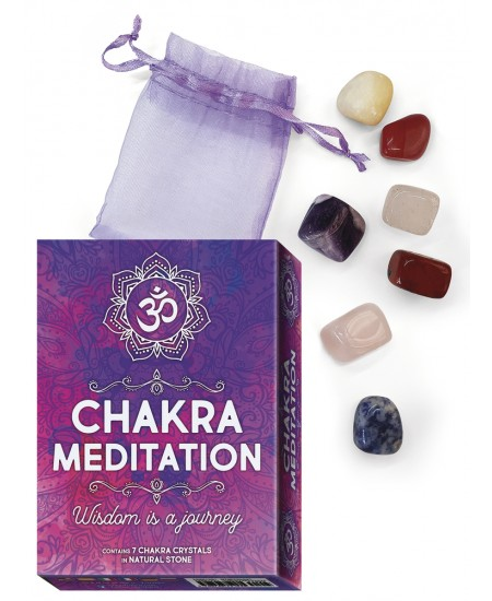 Chakra Meditation Oracle at Mystic Convergence Metaphysical Supplies, Metaphysical Supplies, Pagan Jewelry, Witchcraft Supply, New Age Spiritual Store