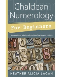 Chaldean Numerology for Beginners Mystic Convergence Metaphysical Supplies Metaphysical Supplies, Pagan Jewelry, Witchcraft Supply, New Age Spiritual Store