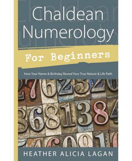 Chaldean Numerology for Beginners at Mystic Convergence Metaphysical Supplies, Metaphysical Supplies, Pagan Jewelry, Witchcraft Supply, New Age Spiritual Store
