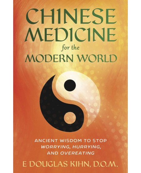 Chinese Medicine for the Modern World at Mystic Convergence Metaphysical Supplies, Metaphysical Supplies, Pagan Jewelry, Witchcraft Supply, New Age Spiritual Store