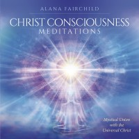 Christ Consciousness Meditations CD