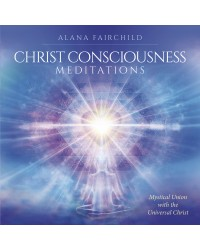 Christ Consciousness Meditations CD Mystic Convergence Metaphysical Supplies Metaphysical Supplies, Pagan Jewelry, Witchcraft Supply, New Age Spiritual Store