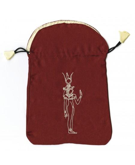 Cleopatra Satin Bag