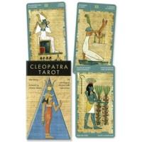 Cleopatra Tarot Cards