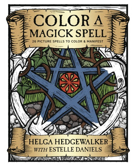 Color a Magick Spell at Mystic Convergence Metaphysical Supplies, Metaphysical Supplies, Pagan Jewelry, Witchcraft Supply, New Age Spiritual Store