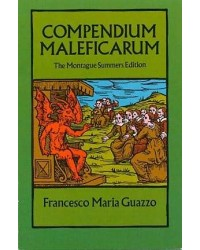Compendium Maleficarum: The Montague Summers Edition Mystic Convergence Metaphysical Supplies Metaphysical Supplies, Pagan Jewelry, Witchcraft Supply, New Age Spiritual Store