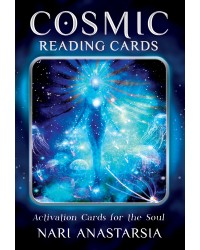 Cosmic Reading Cards