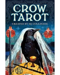 Crow Tarot Cards Mystic Convergence Metaphysical Supplies Metaphysical Supplies, Pagan Jewelry, Witchcraft Supply, New Age Spiritual Store