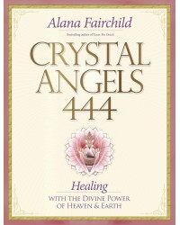Crystal Angels 444 Mystic Convergence Metaphysical Supplies Metaphysical Supplies, Pagan Jewelry, Witchcraft Supply, New Age Spiritual Store