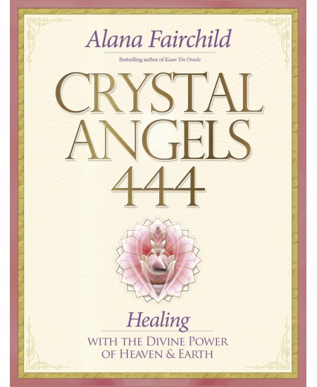 Crystal Angels 444 at Mystic Convergence Metaphysical Supplies, Metaphysical Supplies, Pagan Jewelry, Witchcraft Supply, New Age Spiritual Store
