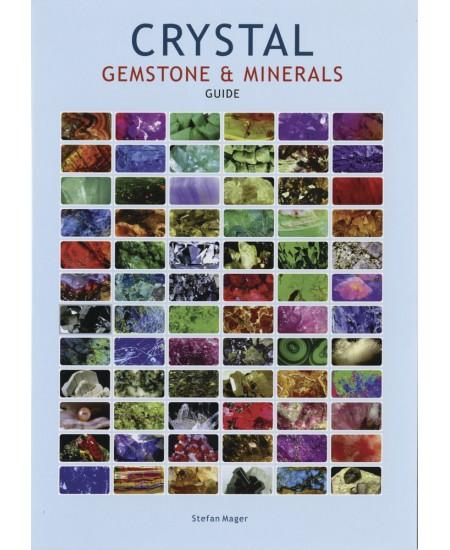 Crystal Gemstone & Minerals Guide