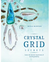 Crystal Grid Secrets Mystic Convergence Metaphysical Supplies Metaphysical Supplies, Pagan Jewelry, Witchcraft Supply, New Age Spiritual Store