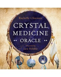 Crystal Medicine Oracle