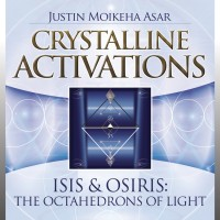 Crystalline Activations: Isis & Osiris CD
