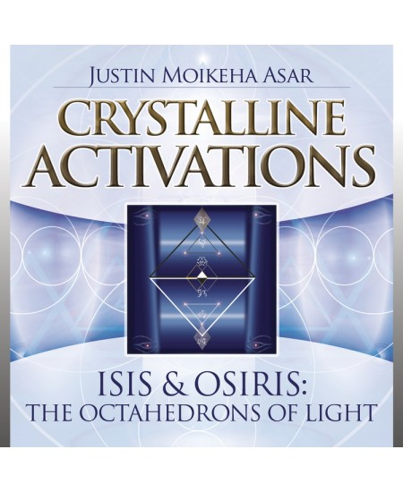 Crystalline Activations: Isis & Osiris CD at Mystic Convergence Metaphysical Supplies, Metaphysical Supplies, Pagan Jewelry, Witchcraft Supply, New Age Spiritual Store