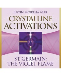 Crystalline Activations: St. Germain CD Mystic Convergence Metaphysical Supplies Metaphysical Supplies, Pagan Jewelry, Witchcraft Supply, New Age Spiritual Store