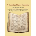 A Cunning Mans Grimoire at Mystic Convergence Metaphysical Supplies, Metaphysical Supplies, Pagan Jewelry, Witchcraft Supply, New Age Spiritual Store