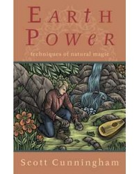 Earth Power - Techniques of Natural Magic Mystic Convergence Metaphysical Supplies Metaphysical Supplies, Pagan Jewelry, Witchcraft Supply, New Age Spiritual Store