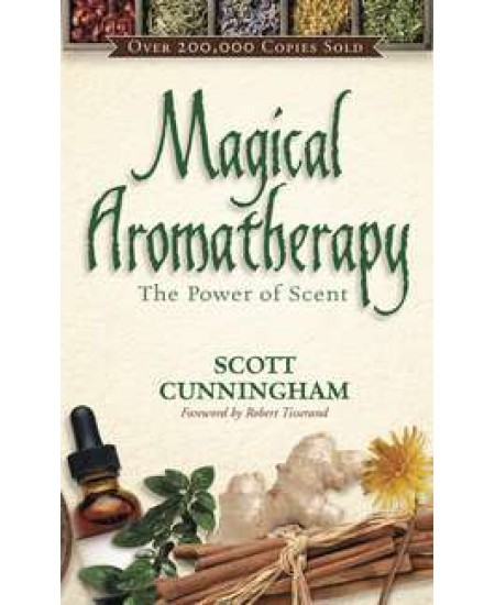 Magical Aromatherapy - The Power of Scent at Mystic Convergence Metaphysical Supplies, Metaphysical Supplies, Pagan Jewelry, Witchcraft Supply, New Age Spiritual Store