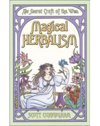 Magical Herbalism - The Secret Craft of the Wise Mystic Convergence Metaphysical Supplies Metaphysical Supplies, Pagan Jewelry, Witchcraft Supply, New Age Spiritual Store