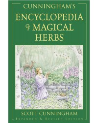Cunningham's Encyclopedia of Magical Herbs Mystic Convergence Metaphysical Supplies Metaphysical Supplies, Pagan Jewelry, Witchcraft Supply, New Age Spiritual Store