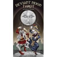 Deviant Moon Tarot Cards Deck
