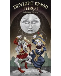 Deviant Moon Tarot Cards Deck Mystic Convergence Metaphysical Supplies Metaphysical Supplies, Pagan Jewelry, Witchcraft Supply, New Age Spiritual Store