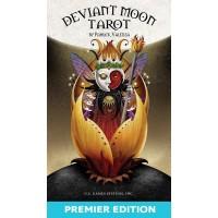 Deviant Moon Tarot Cards Deck - Premier Edition