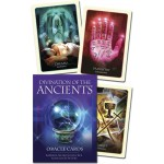 Divination of the Ancients Oracle Cards at Mystic Convergence Metaphysical Supplies, Metaphysical Supplies, Pagan Jewelry, Witchcraft Supply, New Age Spiritual Store