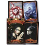 Divine Circus Oracle Cards at Mystic Convergence Metaphysical Supplies, Metaphysical Supplies, Pagan Jewelry, Witchcraft Supply, New Age Spiritual Store