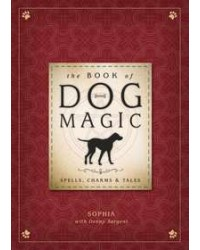 The Book of Dog Magic Mystic Convergence Metaphysical Supplies Metaphysical Supplies, Pagan Jewelry, Witchcraft Supply, New Age Spiritual Store